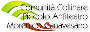 Comunità Collinare Piccolo Anfiteatro Morenico Canavesano